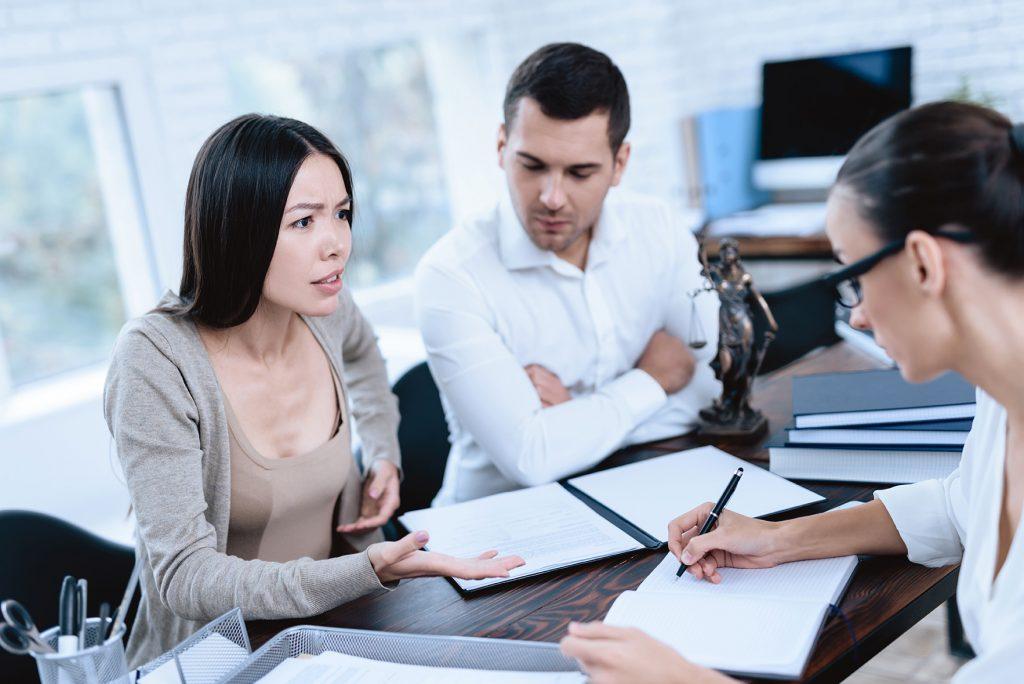 Divorce / prestation compensatoire
